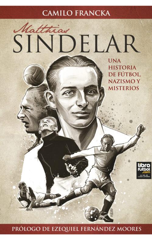 Matthias Sindelar libro