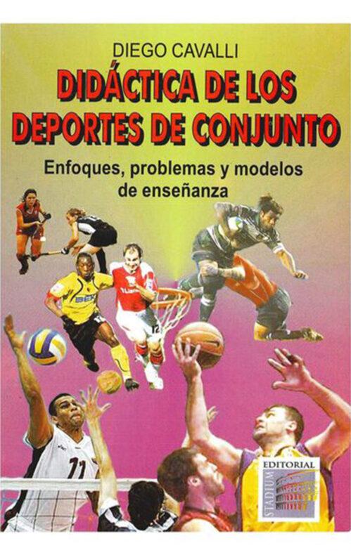 Didáctica de los deportes de conjunto