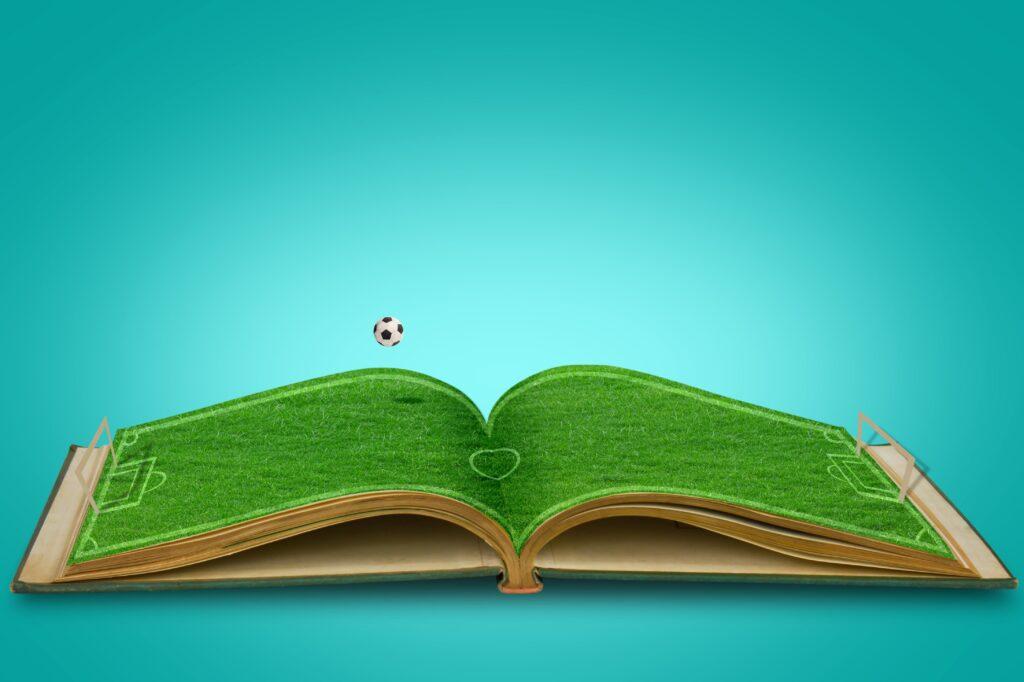 Librería deportiva - Libros deportivos