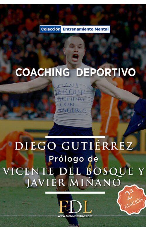 Libro Coaching deportivo