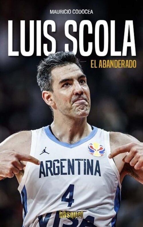Luis Scola biografía