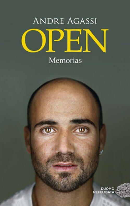 Open Libro Agassi